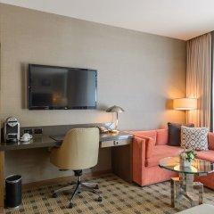 Отель Loden Vancouver Канада, Ванкувер - отзывы, цены и фото номеров - забронировать отель Loden Vancouver онлайн удобства в номере фото 2