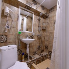 Гостиница Art Avenue ванная