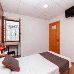 Отель Hostal El Rincon Валенсия комната для гостей