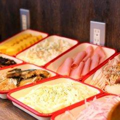 APA Hotel Ueno-Ekimae питание фото 3
