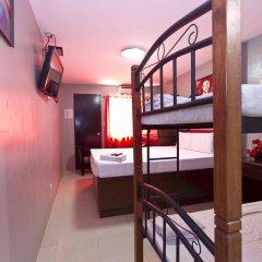 Отель Europa Филиппины, Лапу-Лапу - отзывы, цены и фото номеров - забронировать отель Europa онлайн комната для гостей фото 4