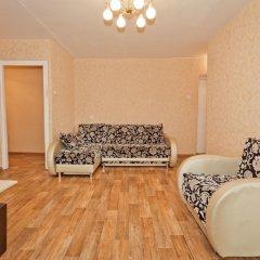 Апартаменты Apartments on Svobody square 4 комната для гостей фото 2
