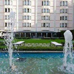 Отель Grand Visconti Palace Италия, Милан - 12 отзывов об отеле, цены и фото номеров - забронировать отель Grand Visconti Palace онлайн фото 8