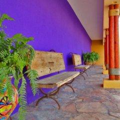 Los Patios Hotel фото 2
