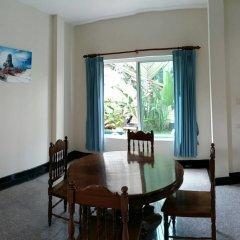Отель Baan Pak Rorn в номере фото 2
