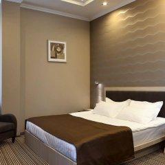 Гостиница Кирофф комната для гостей фото 5