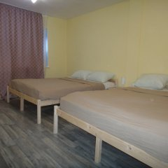 Nice Hostel Olympic комната для гостей фото 5
