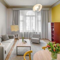 Отель The Art House Чехия, Прага - отзывы, цены и фото номеров - забронировать отель The Art House онлайн комната для гостей фото 2