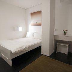 Отель 5footway.inn Project Boat Quay комната для гостей