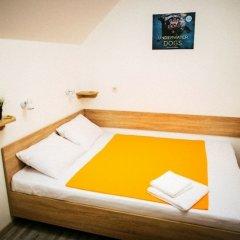 Отель Book Room Львов комната для гостей фото 4