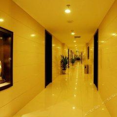 Отель JIEFANG Сиань интерьер отеля