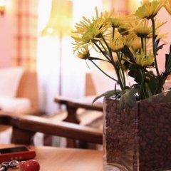 Hotel-Pension Cortina сауна