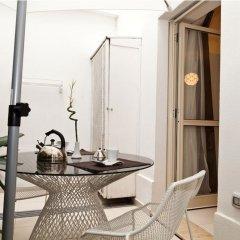 Отель Abitare in Vacanza Италия, Синискола - отзывы, цены и фото номеров - забронировать отель Abitare in Vacanza онлайн балкон