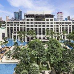Отель Siam Kempinski Hotel Bangkok Таиланд, Бангкок - 1 отзыв об отеле, цены и фото номеров - забронировать отель Siam Kempinski Hotel Bangkok онлайн фото 3