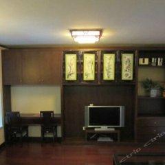Апартаменты Yijia Apartment (Shenzhen City World) интерьер отеля фото 2