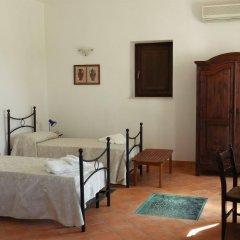 Отель Antica Gebbia Сиракуза комната для гостей фото 3