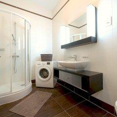 Отель Luxury Apartment With Pool Мальта, Слима - отзывы, цены и фото номеров - забронировать отель Luxury Apartment With Pool онлайн ванная
