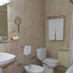 Hotel Sao Jose ванная