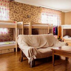 Хостел in Like комната для гостей фото 4