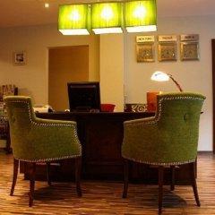 Отель Don Prestige Residence Польша, Познань - 1 отзыв об отеле, цены и фото номеров - забронировать отель Don Prestige Residence онлайн интерьер отеля