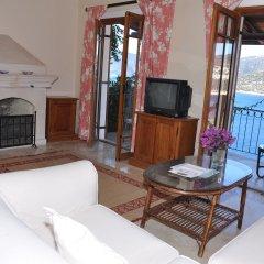 Club Patara Villas Турция, Патара - отзывы, цены и фото номеров - забронировать отель Club Patara Villas онлайн комната для гостей фото 5