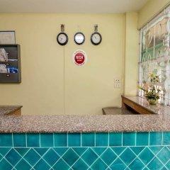Отель Nida Rooms Pubpla Metro Ladprao 96 интерьер отеля фото 2