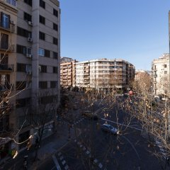 Апартаменты AinB Eixample-Miro Apartments фото 2