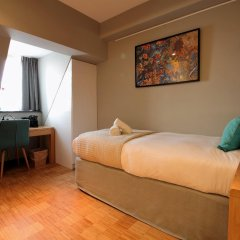 Отель The Bank Hotel Нидерланды, Амстердам - отзывы, цены и фото номеров - забронировать отель The Bank Hotel онлайн комната для гостей