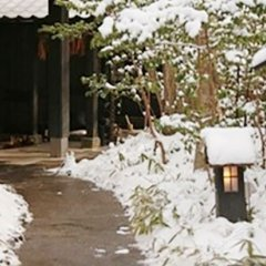 Отель Kurokawa Onsen Ryokan Wakaba Минамиогуни помещение для мероприятий