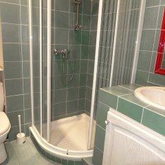 Отель Michel Ange ванная