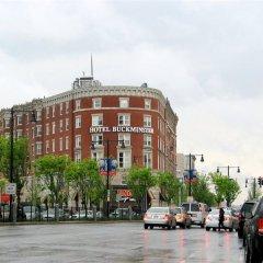 Boston Hotel Buckminster фото 4
