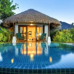 Отель Sheraton Maldives Full Moon Resort & Spa Мальдивы, Остров Фуранафуши - отзывы, цены и фото номеров - забронировать отель Sheraton Maldives Full Moon Resort & Spa онлайн фото 3