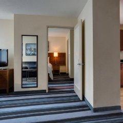 Отель Residence Inn by Marriott New York Manhattan/Times Square США, Нью-Йорк - отзывы, цены и фото номеров - забронировать отель Residence Inn by Marriott New York Manhattan/Times Square онлайн фото 2
