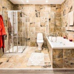 Отель Villa Blue Phoenix Протарас ванная