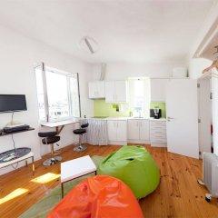 Апартаменты 4 Places - Lisbon Apartments комната для гостей фото 2
