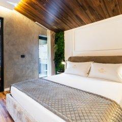 Отель La Suite Boutique Hotel Албания, Тирана - отзывы, цены и фото номеров - забронировать отель La Suite Boutique Hotel онлайн фото 8