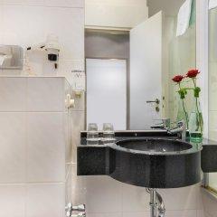 Novum Hotel Continental Frankfurt ванная фото 2