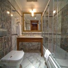 Acra Hotel - Special Class Турция, Стамбул - 2 отзыва об отеле, цены и фото номеров - забронировать отель Acra Hotel - Special Class онлайн ванная