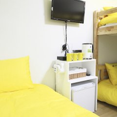 Отель 24 Guesthouse Cheonggyecheon комната для гостей фото 2