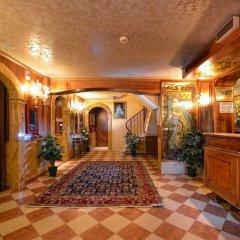 Отель Antico Panada Венеция интерьер отеля