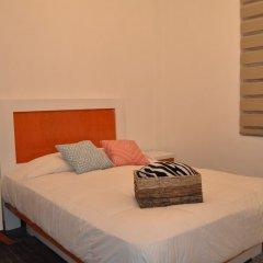 Отель Suite Regina 94 Мехико вид на фасад