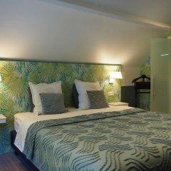 Отель Charmehotel Het Bloemenhof Бельгия, Брюгге - отзывы, цены и фото номеров - забронировать отель Charmehotel Het Bloemenhof онлайн комната для гостей фото 3