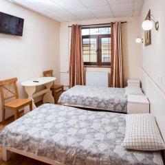 Гостиница 365 СПБ Стандартный номер с 2 отдельными кроватями фото 3