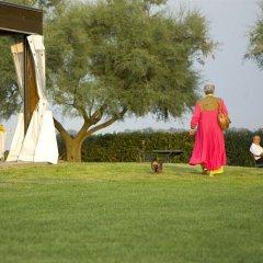 Отель Locanda Il Girasole Италия, Камерано - отзывы, цены и фото номеров - забронировать отель Locanda Il Girasole онлайн детские мероприятия
