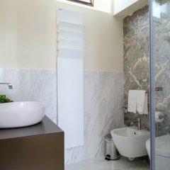 Отель Ca' Moro - Salina Венеция ванная