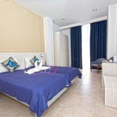 Отель Gillieru Harbour Сан-Пауль-иль-Бахар комната для гостей фото 5