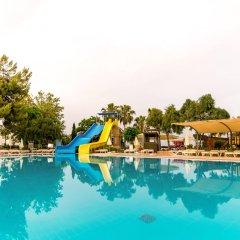 Armas Green Fugla Beach Турция, Аланья - отзывы, цены и фото номеров - забронировать отель Armas Green Fugla Beach онлайн бассейн