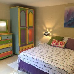Гостевой Дом Dar tal-Kaptan Boutique Maison комната для гостей фото 2