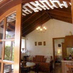 Отель Finca El Picacho интерьер отеля фото 2