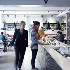 Отель Ibsens Hotel Дания, Копенгаген - отзывы, цены и фото номеров - забронировать отель Ibsens Hotel онлайн помещение для мероприятий